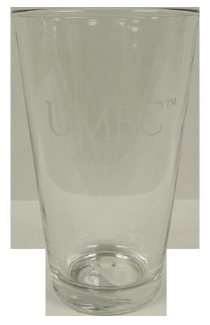 UMBC CRYSTAL MIXING GLASS