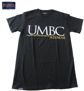 ALUMNI T-SHIRT 2015 (JANSPORT)