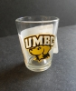 SHOT GLASS: RETRIEVER LOGO