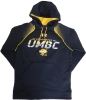 HOODED SWEATSHIRT: UNDER ARMOUR F15 SMU
