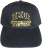 SWIMMING & DIVING CAP