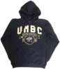 HOODED SWEATSHIRT: BENCHMARK