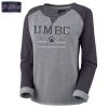CREW NECK SWEATSHIRT: BONFIRE COLORBLOCK GRAPHITE (JANSPORT)