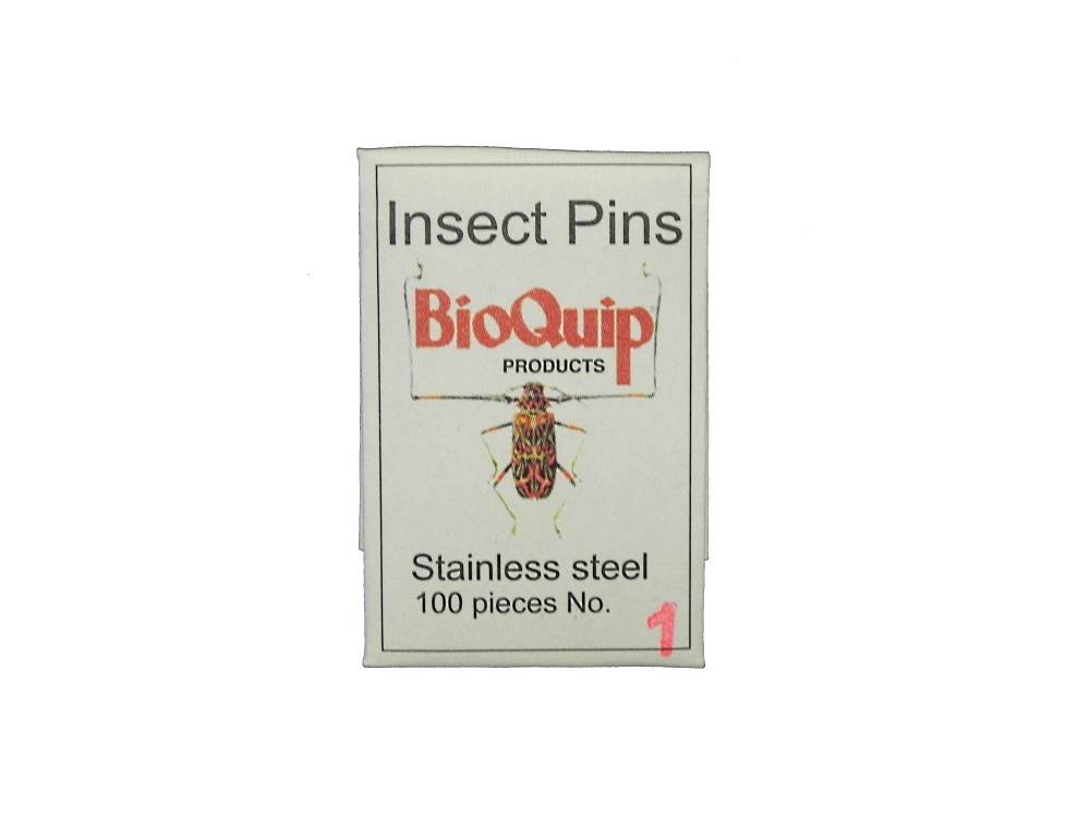 INSECT PINS