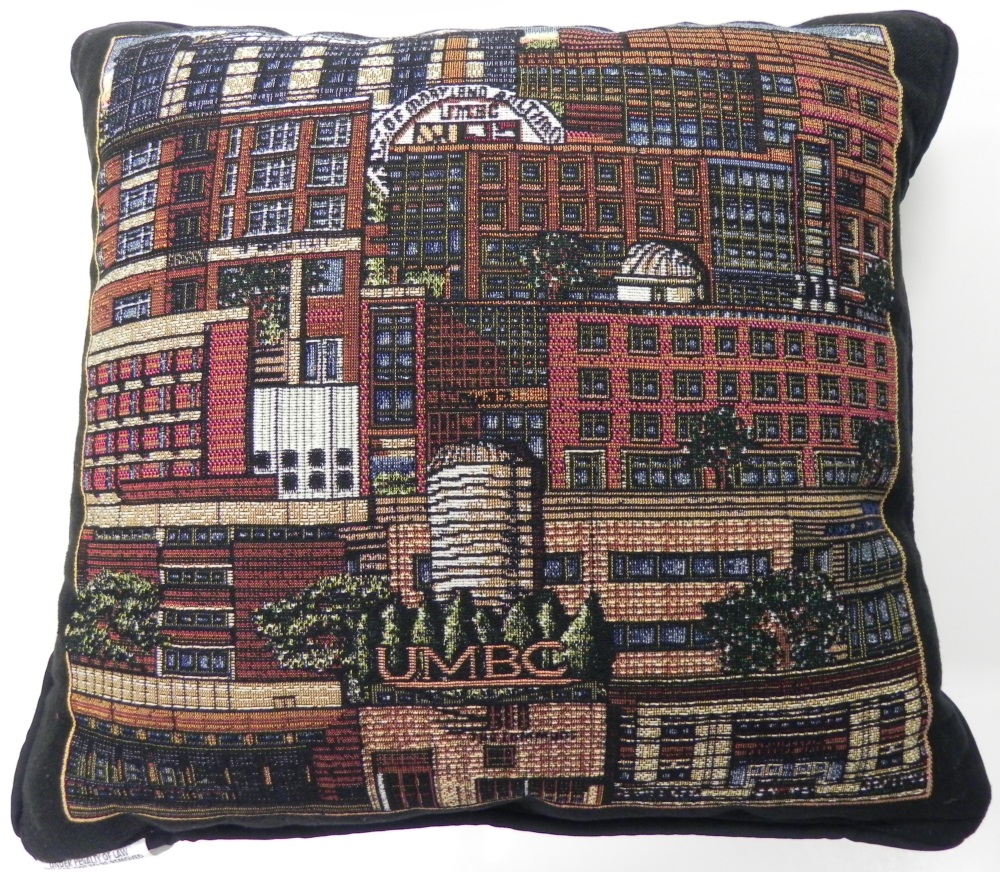 PILLOW: TAPESTRY