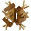 BAMBOO 3D PUZZLE thumbnail