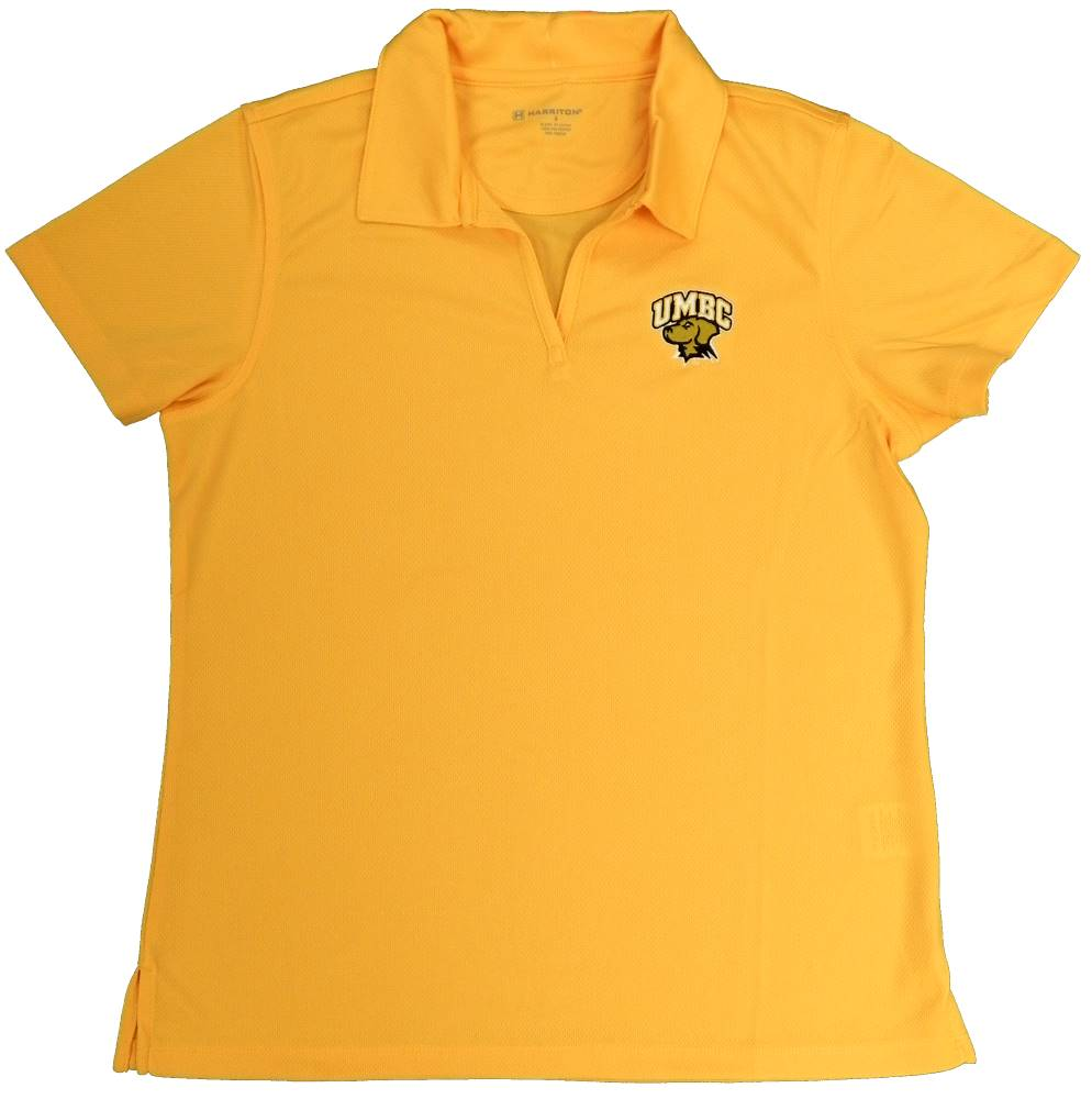 POLO: LADIES GOLD