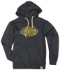 HOODED SWEATSHIRT: FRENCH TERRY
