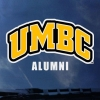DECAL: UMBC OVER ALUMNI