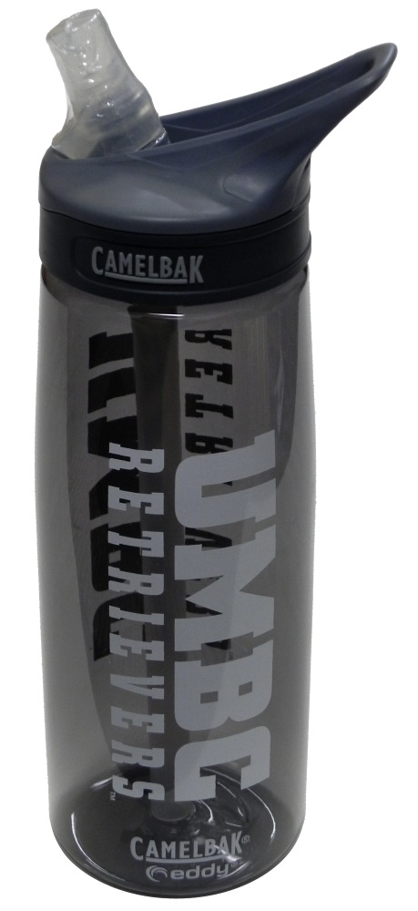 WATER BOTTLE: CAMELBAK CHARCOAL