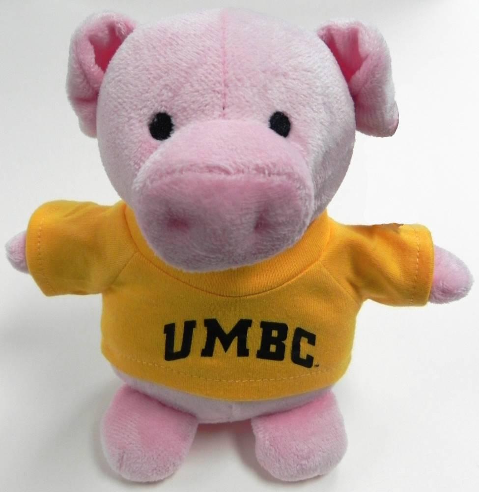 BEAN BAG BUNCH: PIG