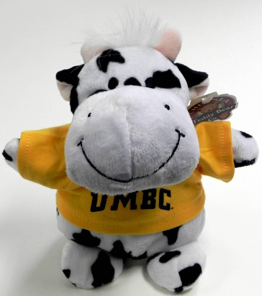 BEAN BAG BUNCH: COW