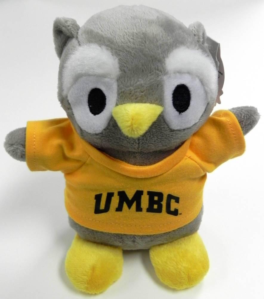 BEAN BAG BUNCH: OWL