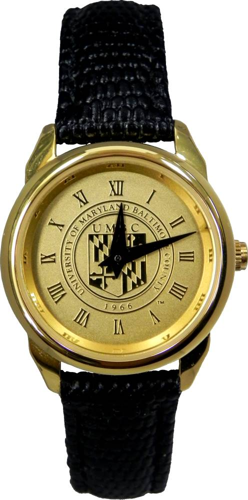 LADIES' UMBC WATCH