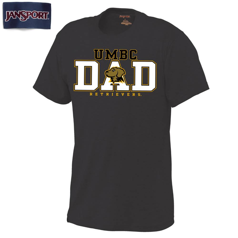 DAD RETRIEVER TEE (JANSPORT)