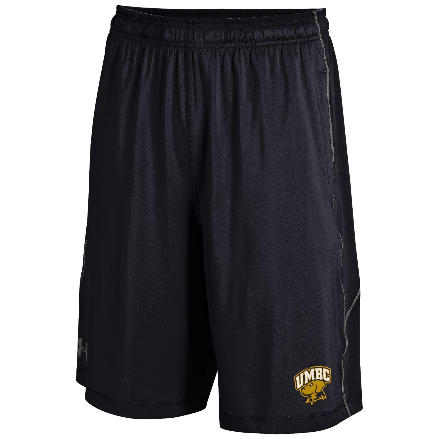 SHORTS: UNDER ARMOUR RAID SOLID 17
