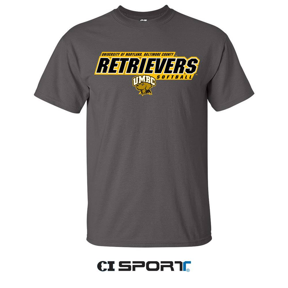 SOFTBALL CANTON T-SHIRT