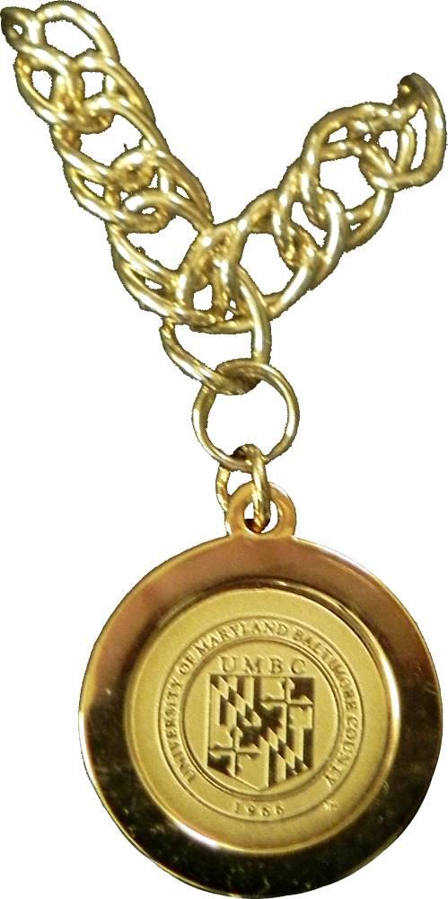 CHARM BRACELET: GOLD