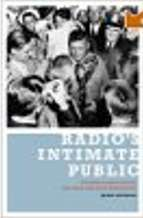 RADIO'S INTIMATE PUBLIC