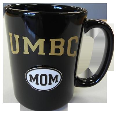 MOM MUG: MEDALLION