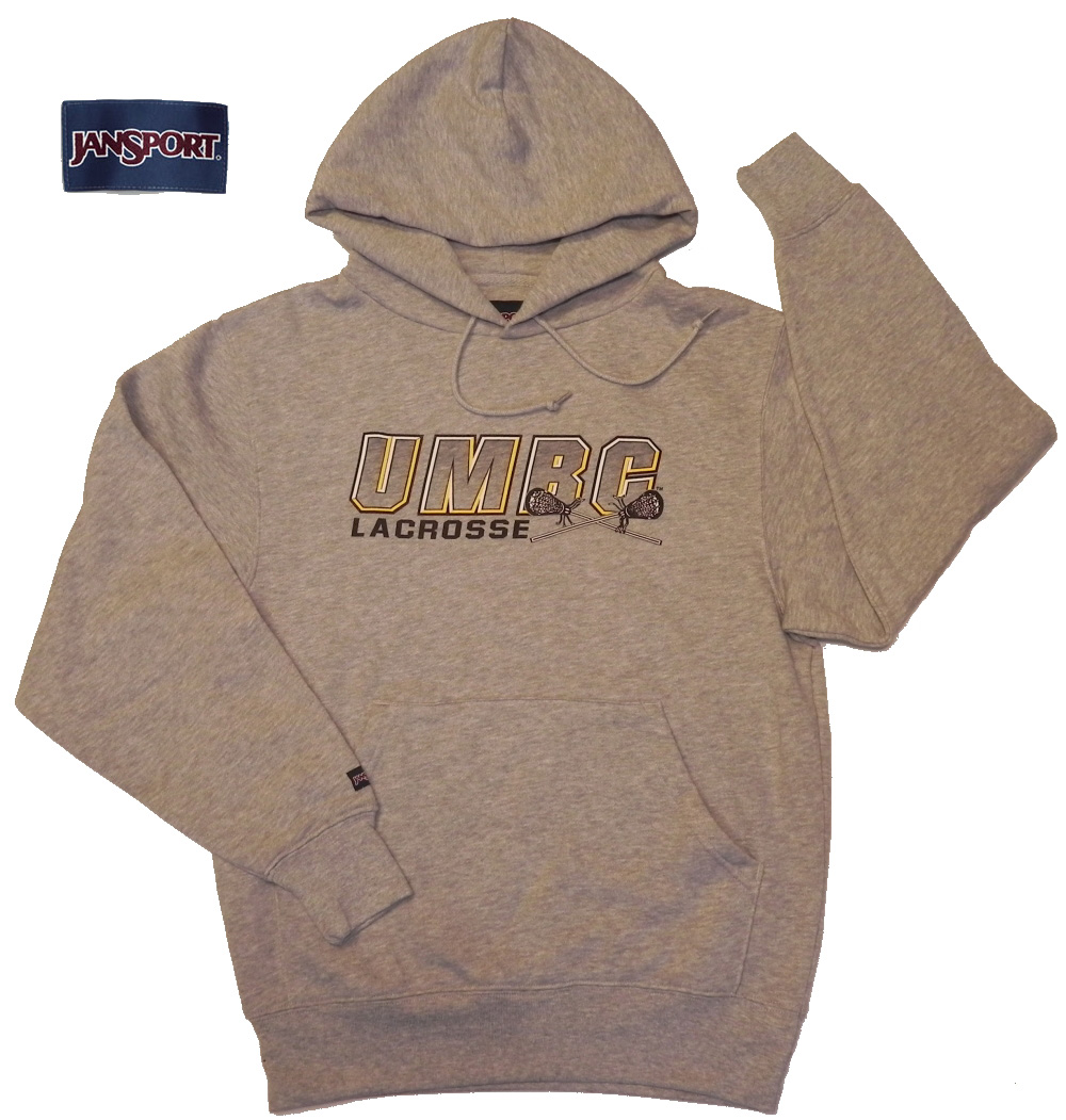 LACROSSE HOODED SWEATSHIRT STIX (JANSPORT)