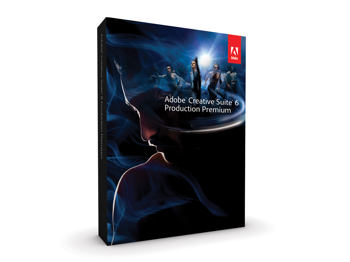 Adobe Creative Suite 6 (CS6) Production Premium
