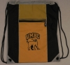 DRAWCORD BACK SACK: UMBC FULL BODY LOGO thumbnail