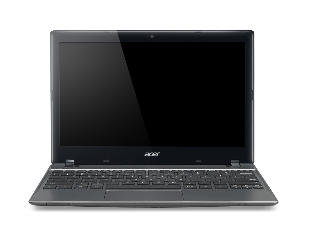 CHROMEBOOK ACER ASPIRE C710, 320GB HD, 4GB RAM