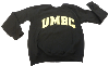 CREW NECK SWEATSHIRT: MV SPORT BASIC thumbnail