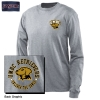 LONG SLEEVE UNLEASH THE DOGS T-SHIRT