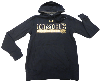 HOODED SWEATSHIRT: UNDER ARMOUR RIVAL