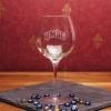Image for WINE GLASS: UMBC ROBUSTO
