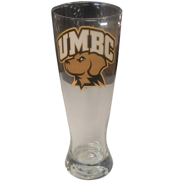 Cover Image For GLASS: UMBC RETRIEVER PILSNER