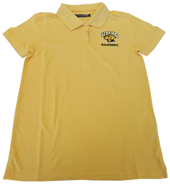 Image For ALUMNI POLO WOMENS
