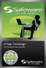 Image for SAFEWARE INSURANCE GREEN 4-YEAR