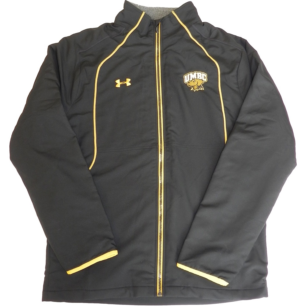 Image For JACKET: UNDER ARMOUR HYBRID