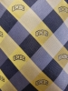 Cover Image for UMBC SILK TRAVELERS TIE