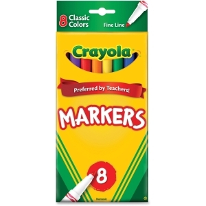 Cover Image For MARKERS: FINE CLASSIC