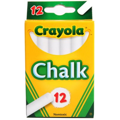 Image For CHALK