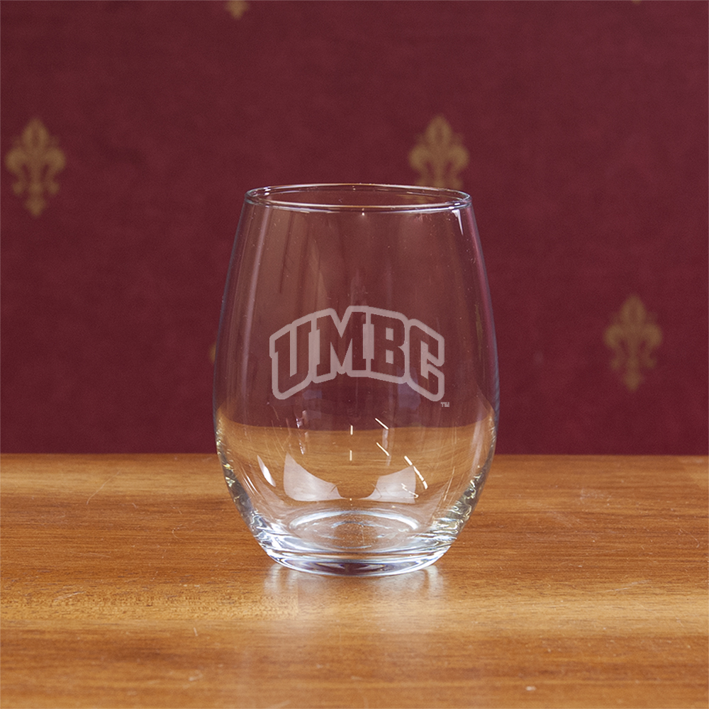 Image For WINE GLASS: STEMLESS