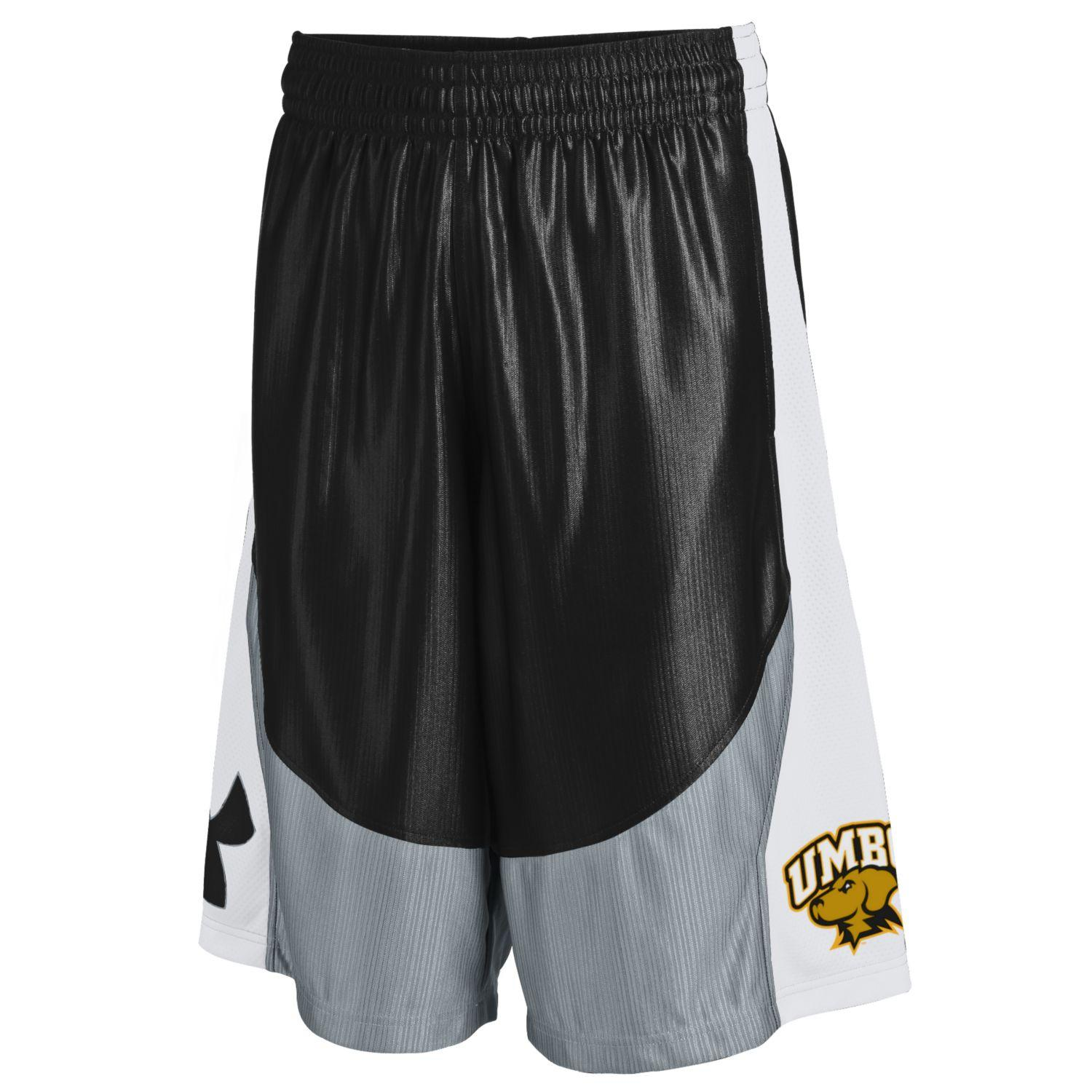 Image For SHORTS: UNDER ARMOUR MO MONEY