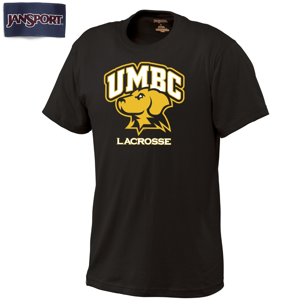Image For LACROSSE T-SHIRT (JANSPORT)