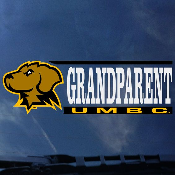 Image For GRANDPARENT DECAL