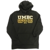 Image for SWIMMING & DIVING UNDER ARMOUR HOODED SWEATSHIRT