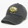 Image for CAP: DARK GREY EZA UMBC/DOG HEAD