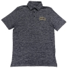 Image for POLO: UNDER ARMOUR ELEVATED HEATHER