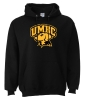 Image for HOODED SWEATSHIRT: TRUE GRIT JERZEES