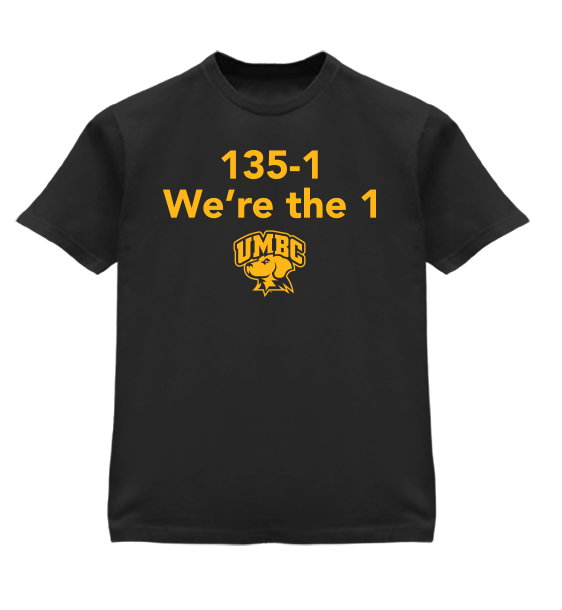 Image For T-SHIRT: WE'RE THE 1