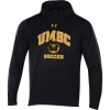 Image for SOCCER UNDER ARMOUR HOODED SWEATSHIRT