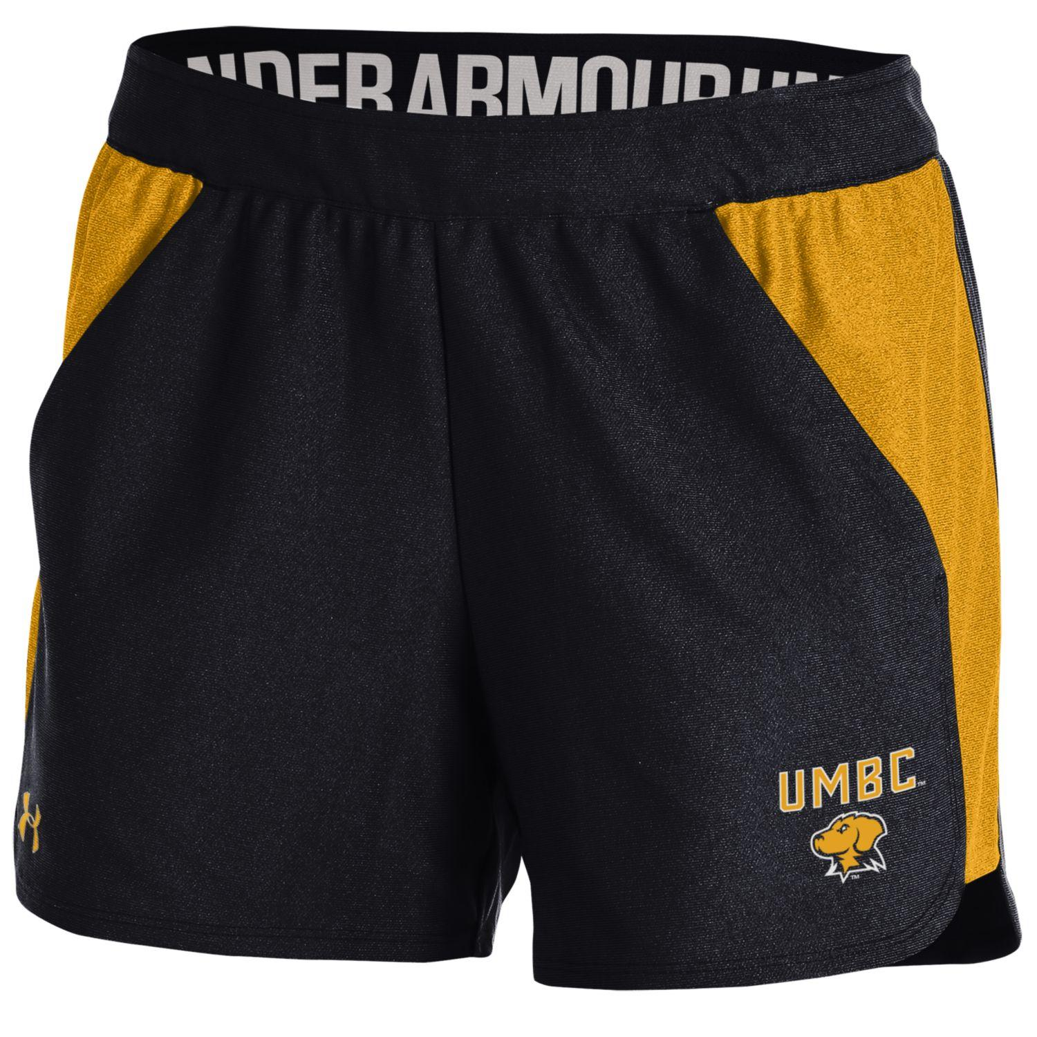 Image For SHORTS: UNDER ARMOUR SMU PLAY UP